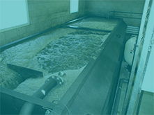 Строительство и проектирование очистных сооружений канализации